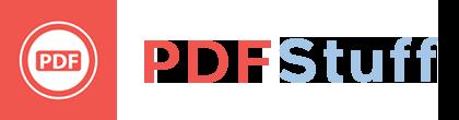 Convertidor PDF Gratuito